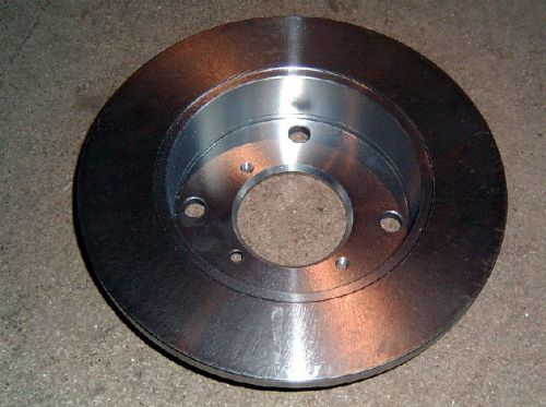 Brake disc, rear, Suzuki Cappuccino